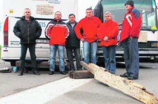 Крагујевац већ три недеље под блокадом