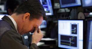 ПОТОП НА БЕРЗАМА: Волстрит се сурвао, долар ослабио, расте фамозни индекс страха 5