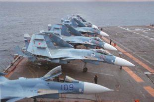 Русија испоручила Индији носач авиона