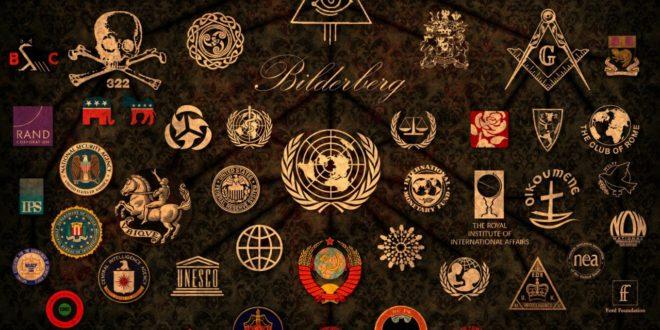 """ВЛАДАРИ ИЗ СЕНКЕ У ПАНИЦИ – Ево примера и неколико """"тачака"""" где глобална елита губи контролу 1"""