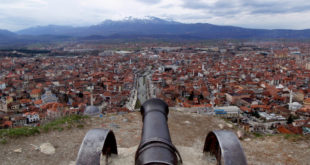 Први састанак косовске и албанске владе у Призрену 10