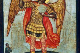Данас је Сабор светог Архангела Михаила - Аранђеловдан
