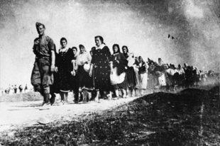 Погледајте ДОКУМЕНТАРНИ ФИЛМ о усташком геноциду – НДХ: Страх, понор, мук (видео)