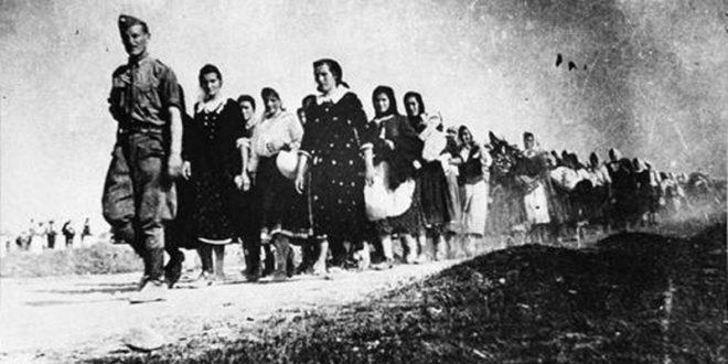 Професор др Гидео Грајф: У Јасеновцу убијено најмање 800.000 Срба и 40.000 Јевреја 1