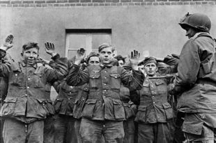 Чиме се баве амерички војници у Немачкој?