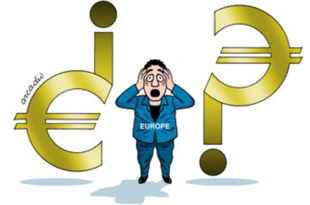 Европску унију поново потресају финансије