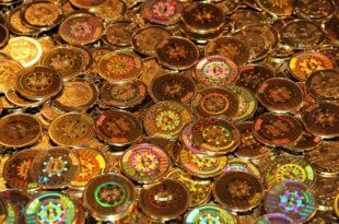 Биткоин валута улази у реални сектор економије