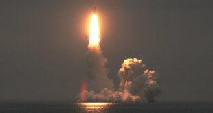"""Ракета """"Булава"""" одлична на тестирању 9"""