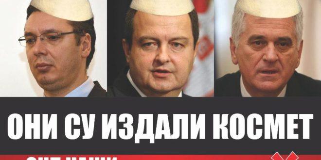 Драгана Трифковић: Убиство Оливера Ивановића доказ да је политика Србије према КиМ поражена
