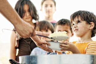 Око 400.000 деце у Србији у ризику од сиромаштва, висока неједнакост расподеле дохотка, највећи број породица има примања око 30.000 динара