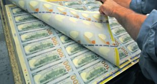 Експлозија долара, кладе се на реторику трговинског рата 10