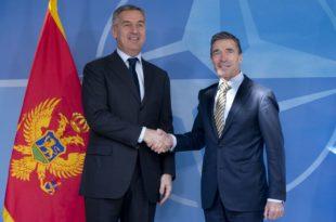 Црна Гора није руска губернија али зато јесте НАТО зоолошки врт где се води мајмунска политика