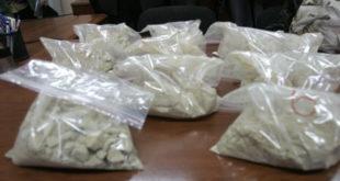 """Нови Пазар: Ухапшена двојица, """"пали"""" због 2.67 кг хероина (видео) 6"""