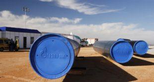 """""""Гаспром"""" и Бугарска разговарају о развоју гасног транспортног система 5"""