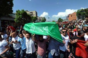 Џихадисти шире мрежу утицаја на Балкану 9