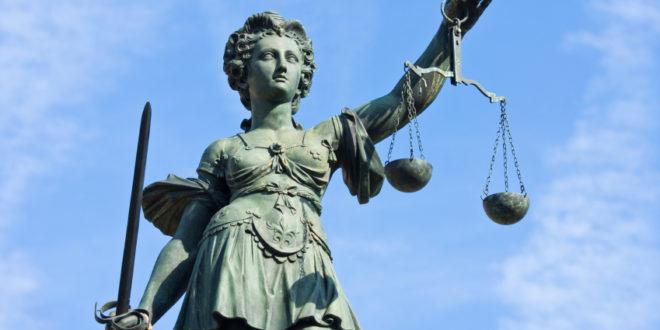 Србија је земља у којој правда више не станује