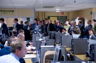 НАТО покренуо највеће сајбер безбедносне вежбе