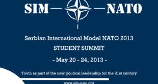 Београд идуће седмице домаћин студентског НATO самита 9
