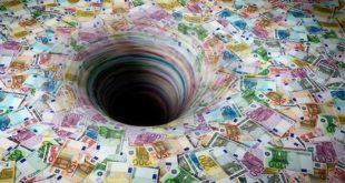 Спољни дуг Србије око 26 милијарди евра, више од 83 одсто БДП 17