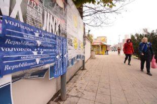 Најновије усташке провокације у Новом Саду 1