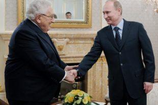 Прпа бато! Кисинџер у Москви говорио о троуглу САД-Русија-Кина као ослонцу светског поретка