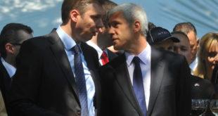 Вучић после реконструкције владе за министра спољних послова поставља Бориса Тадића! 5