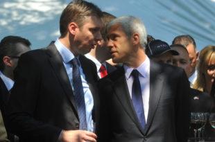 СКАНДАЛ: Чим су криминалистички инспектори ушли у траг 900 милиона евра покрадног новца, влада Србије је расформирала оперативну групу!