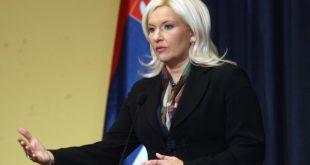 Покрет Двери тражи оставку Зоране Михајловић због поткрадања грађана 9