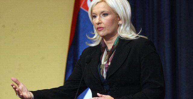Покрет Двери тражи оставку Зоране Михајловић због поткрадања грађана 1