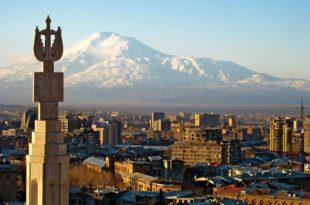 После Украјине и Јерменија одустала од ЕУ интеграција