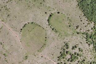 Древна опсерваторија: Мистериозни кругови на планини Девици (видео)