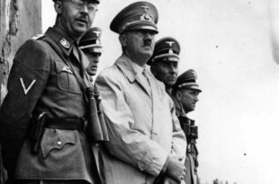 АДОЛФ ХИТЛЕР О КОСОВУ: Сви Срби треба да се иселе, или да се побију, бирајте