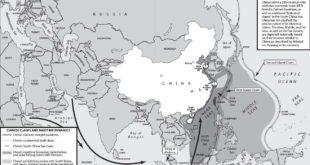Пентагон ће на ваздушно-морски прстен око Кине потрошити 524,5 милијарди долара 8