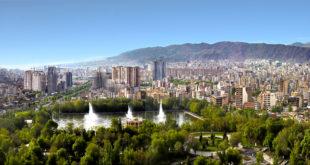 Иран премешта главни град из Техерана - у Табриз 3