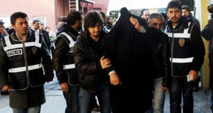 Ердоганова влада огрезла у корупцији и криминалу, ухапшено преко педесет политичара, банкара, тајкуна 6
