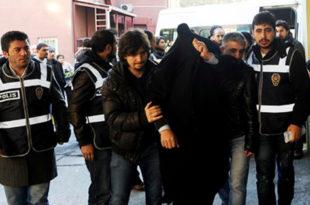Ердоганова влада огрезла у корупцији и криминалу, ухапшено преко педесет политичара, банкара, тајкуна 2