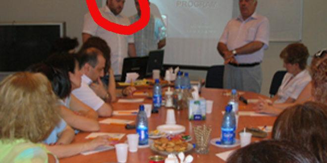 ЕКСКЛУЗИВНО: Марко Ивковић, оснивач ОТПОР-а и члан КАНВАС-а боравио у Украјини 1