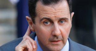 Стигло им из д...а у главу: Запад даје подршку Башару Асаду 7