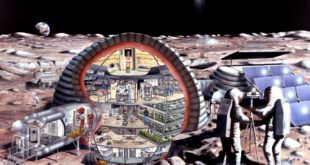 Рогозин: Русија планира да направи базу на површини Месеца 8