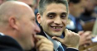 ДОБРО ИДЕ ПРОДАЈА БРАШНА! Чеда Јовановић купио жени мерцедесов џип од 60.000 евра