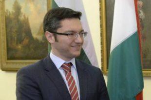Бугарска за Косово у УН