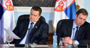 Напредњаци руше социјалисте по општинама 9