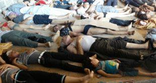 """""""Напад хемијским оружјем у Сирији је био намештаљка"""" 8"""