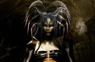 Демонско лице Међугорја