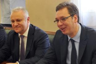 ЕКСКЛУЗИВНО: Да ли ће Александар Вучић заштитити и ''чувара кипарских пара''?