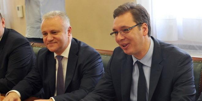 """Напредни будаци настављају пропалу Динкићеву политику субвенција страних """"инвеститора"""""""