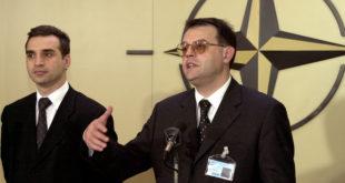 Анђус: Човић је увлакач свим режимима, заиграо се и мисли да је много битан 1