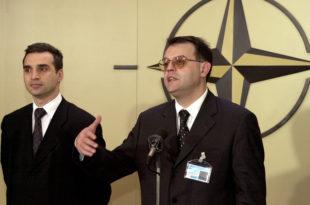 Анђус: Човић је увлакач свим режимима, заиграо се и мисли да је много битан 2