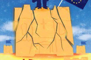 THE GUARDIAN: Европску унију од распада дели само још једна – економска криза