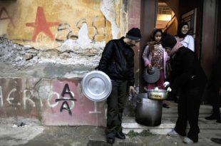 Благодати ЕУ дембелије: Грчка донела закон о конфискацији имовине дужника 3